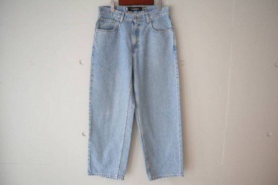 90's Levi's Silver Tab