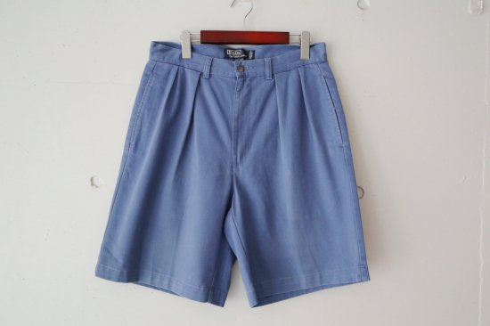 90's Polo by Ralph Lauren Chino Short Pants Size:31
