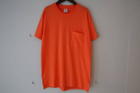 90s Hanes Pocket T-Shirts Size:M