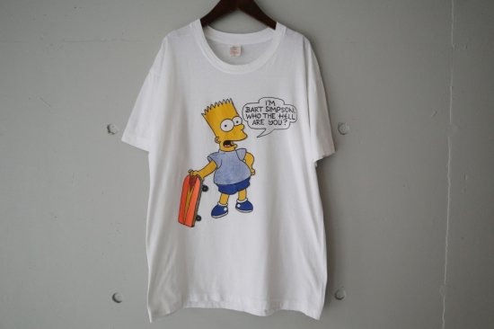 90's The Simpsons