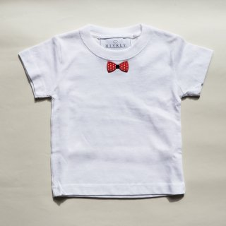 Ribon series  KID_RIBON RED DOT