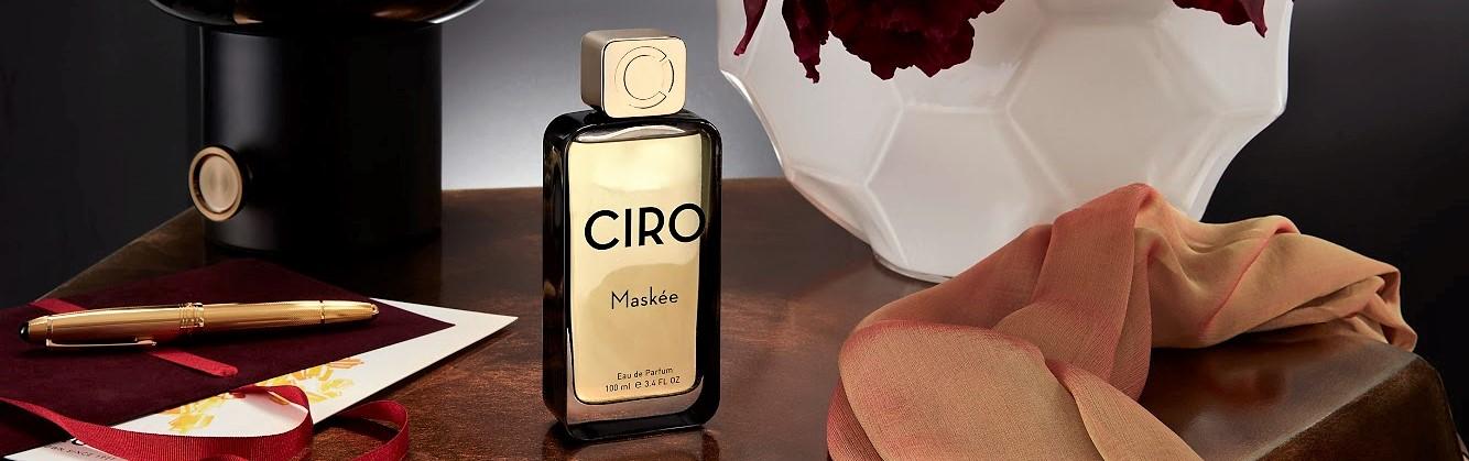 CIRO(シロ)オードパルファム 公式オンラインショップ