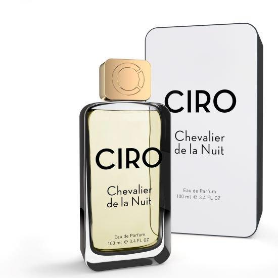 CIRO シュヴァリエ ドゥ ラ ニュイ