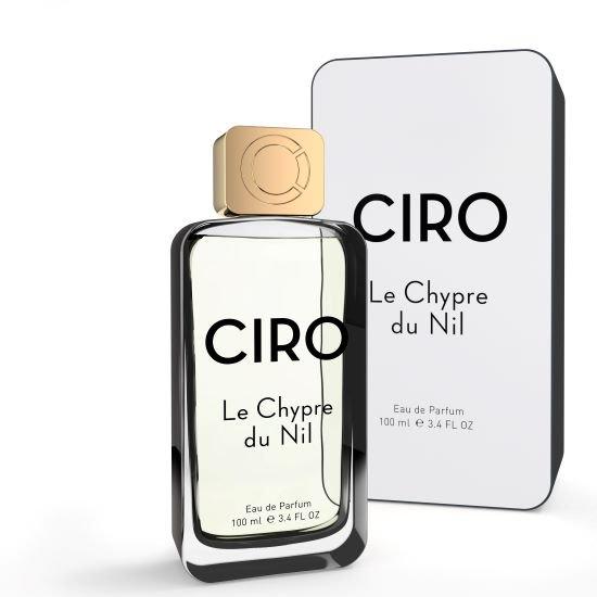 CIRO ル シープル デュ ニル