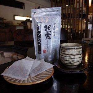 甘味健康茶【観露-kanro-】ティーバッグ11包入り