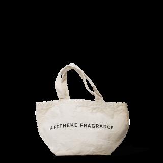 【APTHEKE FRAGRANCE】CANVAS LUNCH BAG