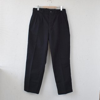 【DEAD STOCK】50's-1960's FRENCH ARMY M52 CHINO TROUSERS