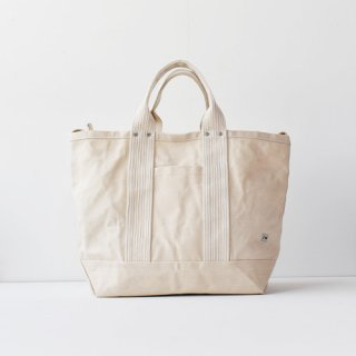 ENDS and MEANS 2WAY TOTE BAG トートバッグ
