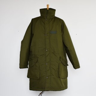 [DEAD STOCK] 90's SWEDEN M90 JACKET スウェーデン軍