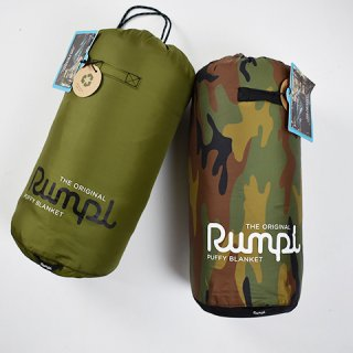 Rumpl ブランケット ORIGINAL PUFFY BLANKET