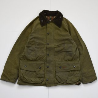 Vintage Barbour  Resize&Oilout  Size:40