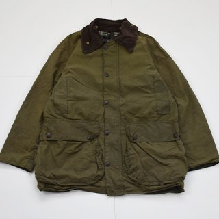 Vintage Barbour  Resize&Oilout  Size:38