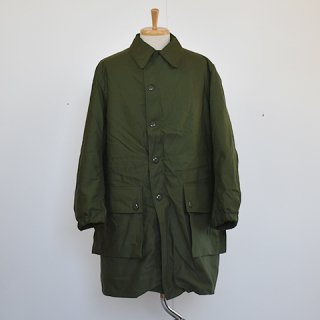 【DEAD STOCK】70's SWEDEN M59 Field Jacket C48 Vintage ライナー付 スウェーデン軍