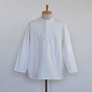 【DEAD STOCK】70's RUSSIAN ARMY SLEEPING SHIRTS