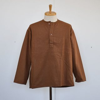 <img class='new_mark_img1' src='https://img.shop-pro.jp/img/new/icons14.gif' style='border:none;display:inline;margin:0px;padding:0px;width:auto;' />70's RUSSIAN ARMY SLEEPING SHIRTS