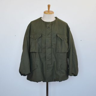 <img class='new_mark_img1' src='https://img.shop-pro.jp/img/new/icons14.gif' style='border:none;display:inline;margin:0px;padding:0px;width:auto;' />US ARMY M65 Field Jacket REMAKE [Sunny Side Up] Size:4