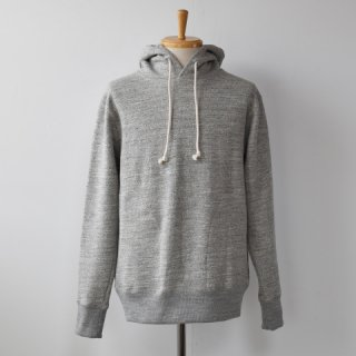 【Jackman】GG SWEAT PULLOVER PARKA GM7005