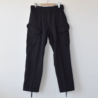 90-00's ROYAL NAVY COMBAT CARGO TROUSERS