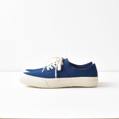 【DOEK SHOE INDUSTRIES】 OXFORD  -NAVY-