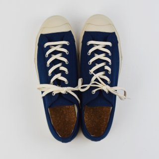【DOEK SHOE INDUSTRIES】 COURT - NAVY-