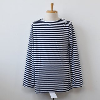 【DEAD STOCK】00's RUSSIAN ARMY BORDER SHIRTS [NAVY]