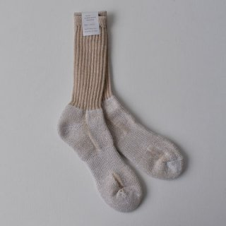 <img class='new_mark_img1' src='https://img.shop-pro.jp/img/new/icons14.gif' style='border:none;display:inline;margin:0px;padding:0px;width:auto;' />【DEAD STOCK】00's BRITISH MILITARY SOCKS -Desert Warm Weather-