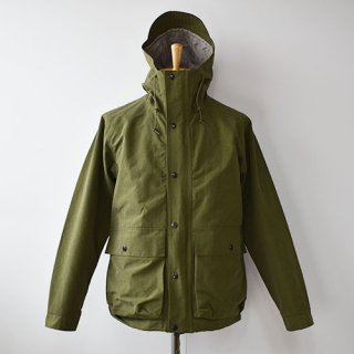 <img class='new_mark_img1' src='https://img.shop-pro.jp/img/new/icons14.gif' style='border:none;display:inline;margin:0px;padding:0px;width:auto;' />【ENDS and MEANS】 SANPO JACKET 20AW -Olive-