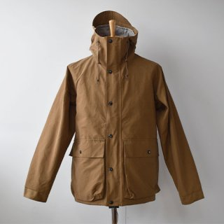 <img class='new_mark_img1' src='https://img.shop-pro.jp/img/new/icons14.gif' style='border:none;display:inline;margin:0px;padding:0px;width:auto;' />【ENDS and MEANS】 SANPO JACKET 20AW -Mocha-
