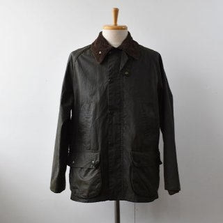 <img class='new_mark_img1' src='https://img.shop-pro.jp/img/new/icons14.gif' style='border:none;display:inline;margin:0px;padding:0px;width:auto;' />【YOUSED】Old Barbour  Resize&Oilout + Reproof  Size:38 -Olive-