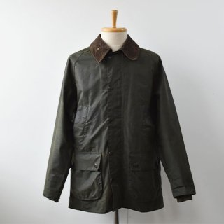 <img class='new_mark_img1' src='https://img.shop-pro.jp/img/new/icons14.gif' style='border:none;display:inline;margin:0px;padding:0px;width:auto;' />【YOUSED】Old Barbour  Resize&Oilout + Reproof  Size:40 -Olive- [A]