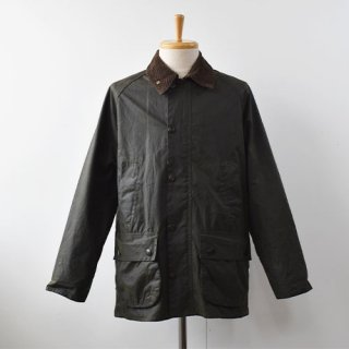 <img class='new_mark_img1' src='https://img.shop-pro.jp/img/new/icons14.gif' style='border:none;display:inline;margin:0px;padding:0px;width:auto;' />【YOUSED】Old Barbour  Resize&Oilout + Reproof  Size:40 -Olive- [B]