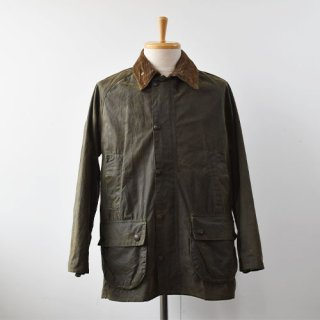 <img class='new_mark_img1' src='https://img.shop-pro.jp/img/new/icons14.gif' style='border:none;display:inline;margin:0px;padding:0px;width:auto;' />【YOUSED】Old Barbour  Resize&Oilout + Reproof  Size:40 -Olive- [C]