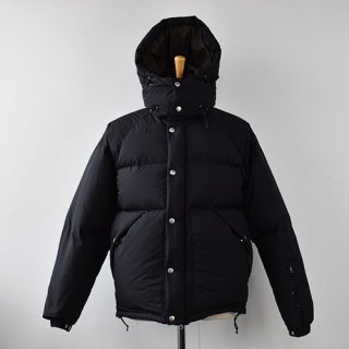 <img class='new_mark_img1' src='https://img.shop-pro.jp/img/new/icons14.gif' style='border:none;display:inline;margin:0px;padding:0px;width:auto;' />【ENDS and MEANS】  DOWN JACKET -Black-