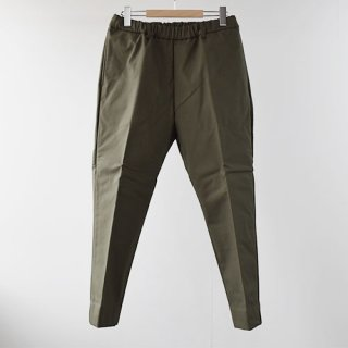 <img class='new_mark_img1' src='https://img.shop-pro.jp/img/new/icons14.gif' style='border:none;display:inline;margin:0px;padding:0px;width:auto;' />【FLISTFIA】Belted Trousers   -Olive-