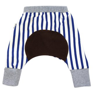 STRIPE DONKEY PANTS(DN-19015)