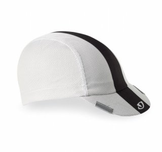 【GIRO/ジロ】PELOTON CAP White / Black / Gray