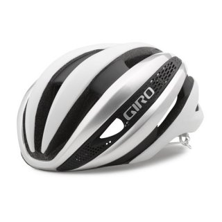 【GIRO/ジロ】SYNTHE MIPS Matte White /  Silver