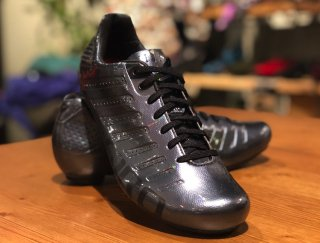 【GIRO/ジロ】EMPIRE SLX Metallic Charcoal