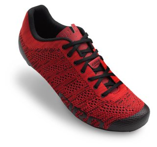【GIRO/ジロ】EMPIRE E70 KNIT Bright Red / Dark Red