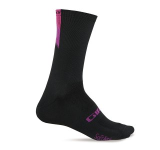 【GIRO/ジロ】COMP RACER HIGH RISE SOCKS Pink / Berry