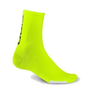 <img class='new_mark_img1' src='https://img.shop-pro.jp/img/new/icons53.gif' style='border:none;display:inline;margin:0px;padding:0px;width:auto;' />【GIRO/ジロ】HRC TEAM SOCKS Highlight yellow / Black