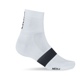 <img class='new_mark_img1' src='https://img.shop-pro.jp/img/new/icons53.gif' style='border:none;display:inline;margin:0px;padding:0px;width:auto;' />【GIRO/ジロ】CLASSIC RACER SOCKS White / Black