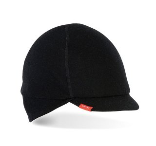 【GIRO/ジロ】SEASONAL MERINO WOOL CAP Black