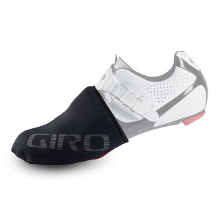 【GIRO/ジロ】AMBIENT TOE COVER Black