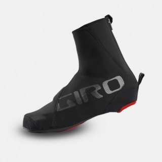 【GIRO/ジロ】PROOF WINTER SHOE COVER Black