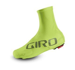 【GIRO/ジロ】ULTRALIGHT AERO SHOE COVER Highlight Yellow