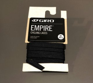 【GIRO/ジロ】EMPIRE LACES Black