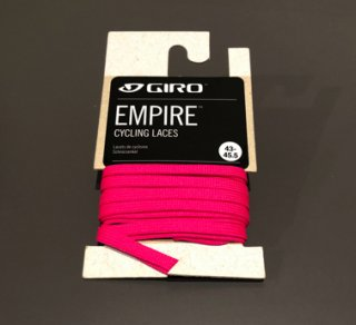 <img class='new_mark_img1' src='https://img.shop-pro.jp/img/new/icons53.gif' style='border:none;display:inline;margin:0px;padding:0px;width:auto;' />【GIRO/ジロ】EMPIRE LACES Coral Pink