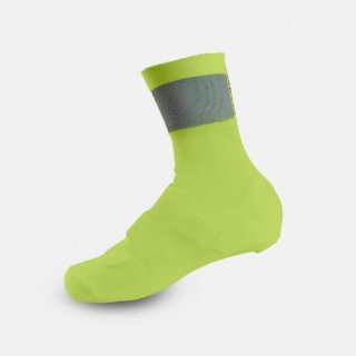 <img class='new_mark_img1' src='https://img.shop-pro.jp/img/new/icons53.gif' style='border:none;display:inline;margin:0px;padding:0px;width:auto;' />【GIRO/ジロ】KNIT SHOE COVER Highlight Yellow/Black