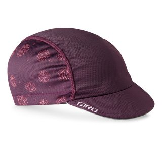 【GIRO/ジロ】PELOTON CAP Dusty Purple